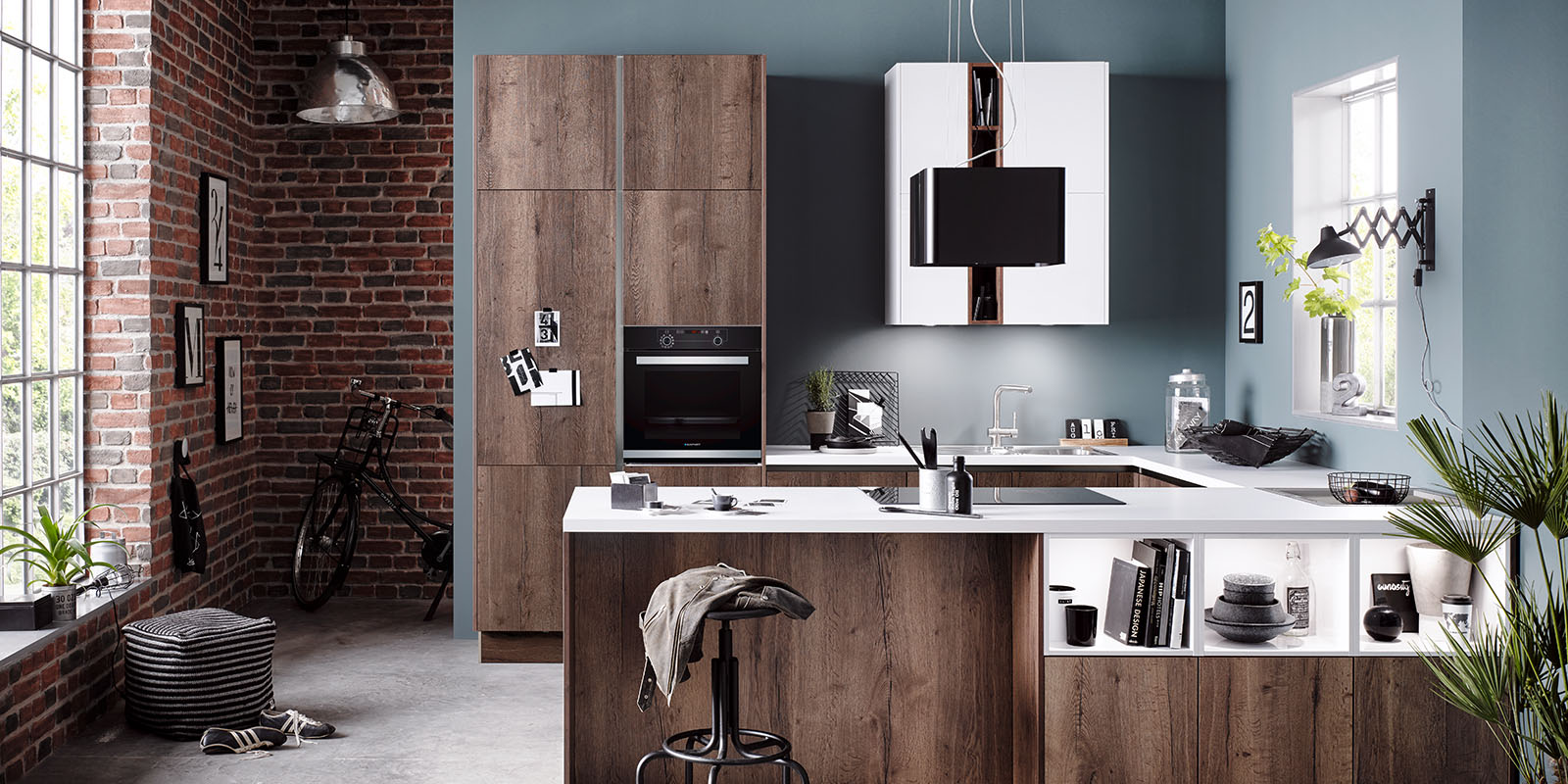 vorteile k chenstudio k chenstudio aderklaa k che co. Black Bedroom Furniture Sets. Home Design Ideas
