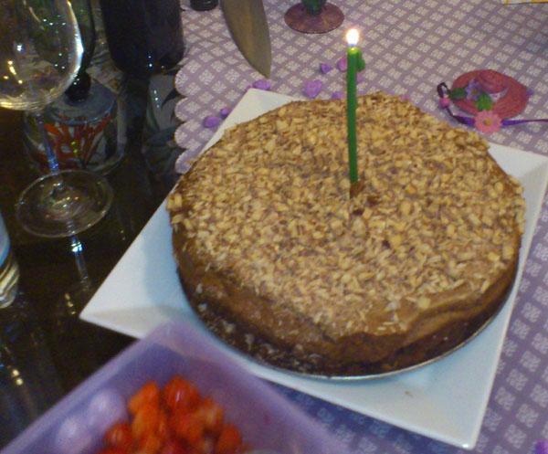 Luxardo Torte