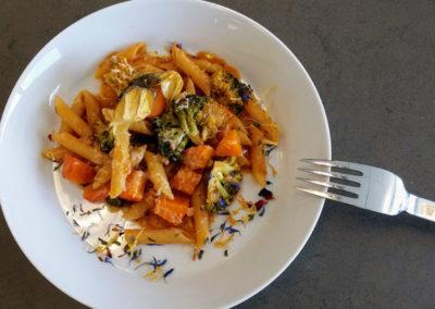Onepot Pasta