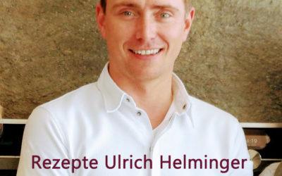 Rezepte Ulrich Helminger