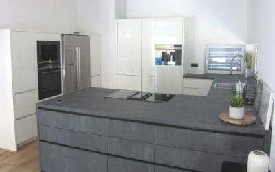 Küche in Strasshof